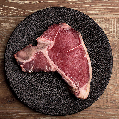 t bone beef