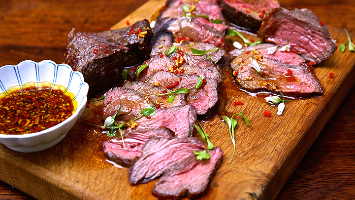 Our Guide To Tasty Topside Cuts
